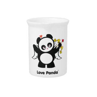Love Panda® Beverage Pitcher