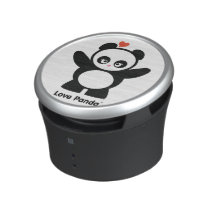 Love Panda® Bluetooth Speaker