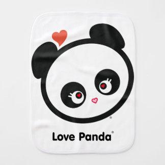 Love Panda® Burp Cloth
