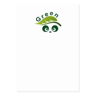 Love Panda® Business Card
