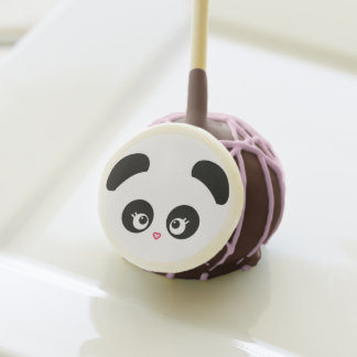 Love Panda® Cake Pops