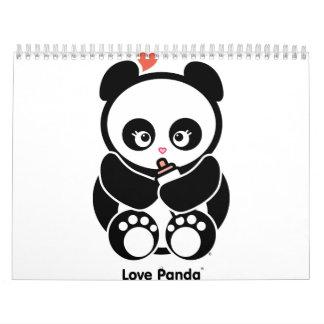 Love Panda® Calendar