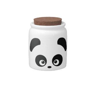 Love Panda® Candy Jar