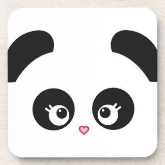 Love Panda® Coaster Set