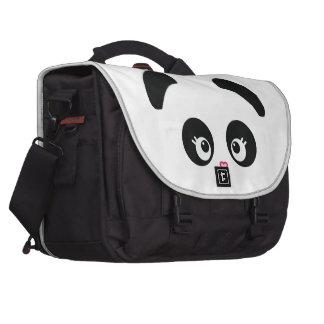 Love Panda® Computer Bag