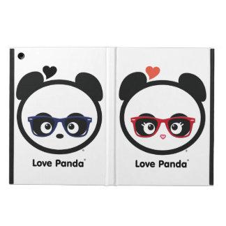 Love Panda® Cover For iPad Air