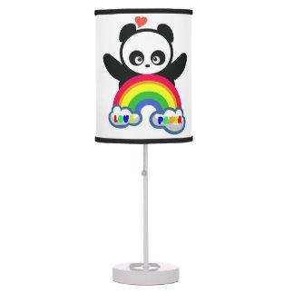 Love Panda® Desk Lamp