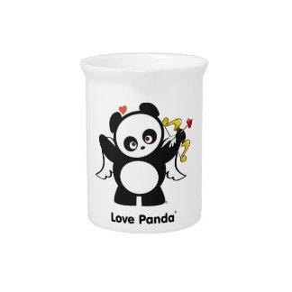 Love Panda® Drink Pitcher