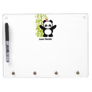 Love Panda® Dry Erase Board