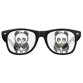 Love Panda® Wayfarer Sunglasses