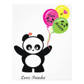 Love Panda® Flyers