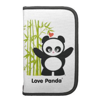 Love Panda® Folio Planner