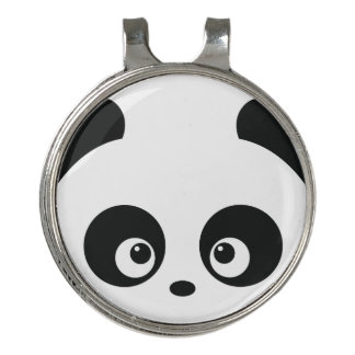 Love Panda® Golf Hat Clip