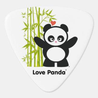 Love Panda® Guitar Pick