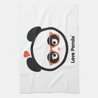 Love Panda® Hand Towel