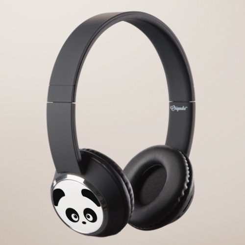 Love Panda® Headphones
