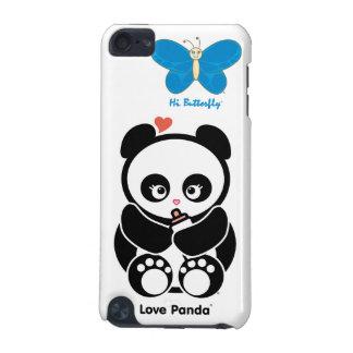 Love Panda® & Hi Butterfly® iPod Touch Case