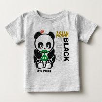 Love Panda® Infant Apparel Baby T-Shirt