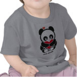 Love Panda® Infant Apparel T-shirt