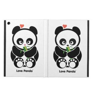 Love Panda® iPad Air Case