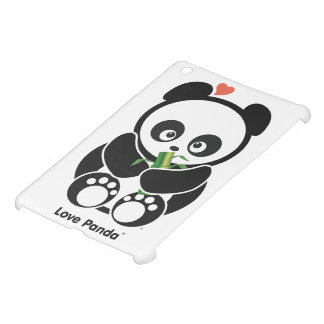 Love Panda®  iPad Mini Case