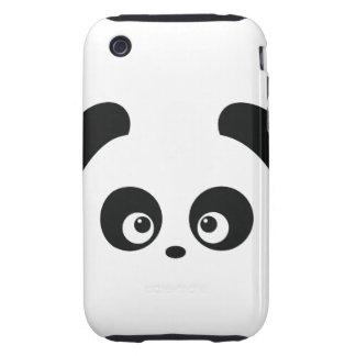 Love Panda® iPhone 3G/3GS Case-Mate Tough™ Tough iPhone 3 Case