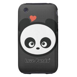 Love Panda® iPhone 3G/3GS Case-Mate Tough™ Tough iPhone 3 Cases
