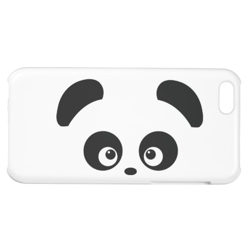 Love Panda® iPhone 5C Covers