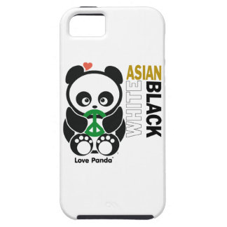 Love Panda® iPhone SE/5/5s Case