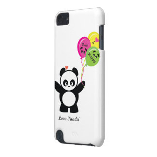 Love Panda® iPod Touch 5 iPod Touch 5G Cover