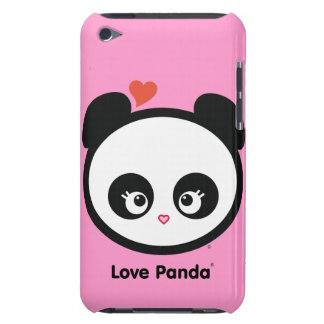 Love Panda® iPod Touch Case-Mate Barely There™ Barely There iPod Case