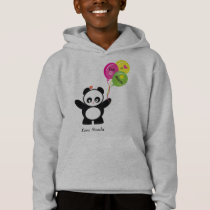 Love Panda® Kids Hoody