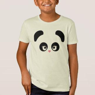 Love Panda® Kids Organic Apparel T-Shirt