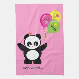 Love Panda® Kitchen Towel