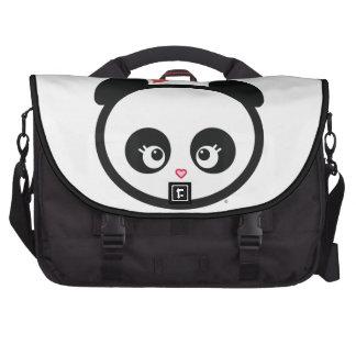 Love Panda® Laptop Bag