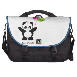 Love Panda® Laptop Computer Bag