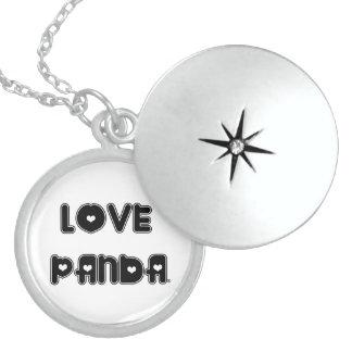 Love Panda® Locket Necklace