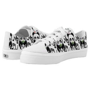 981dd8a412d Love Panda® Low-Top Sneakers