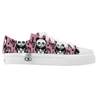 Love Panda® Low-Top Sneakers