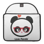 Love Panda® MacBook Pro Sleeves