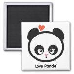 Love Panda® Magnet