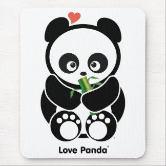 Love Panda® Mouse Pad