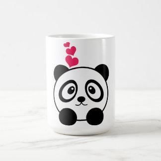 Love Panda Mug