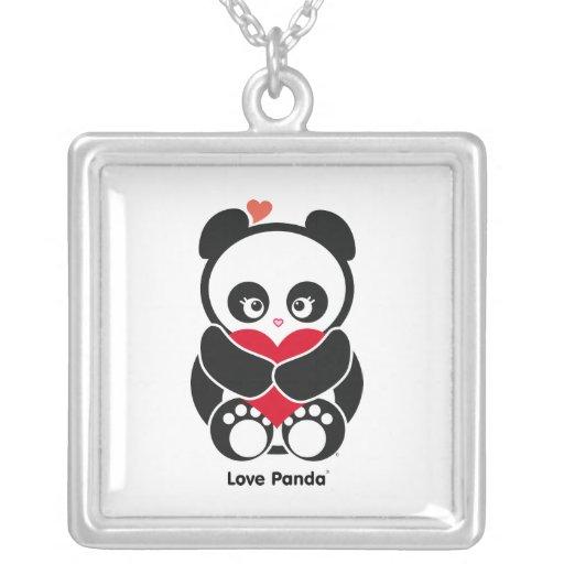 Love Panda® Necklace Custom Necklace