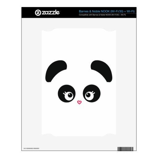 Love Panda® Nook Skin