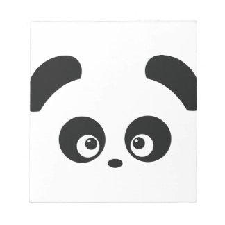 Love Panda® Notepad