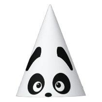 Love Panda® Party Hat