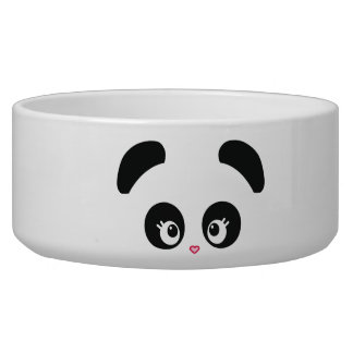 Love Panda® Pet Food Bowl