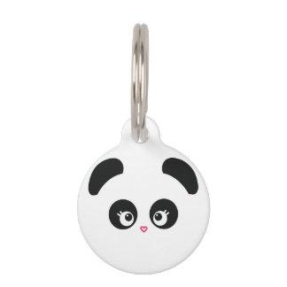 Love Panda® Pet ID Tag