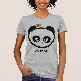 Love Panda® Pettite Ladies Apparel T-Shirt